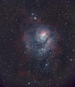Messier 8