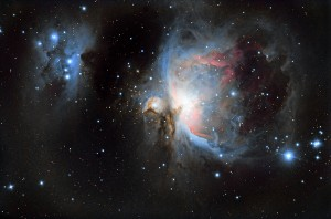 Messier 42 - Orion Nebula