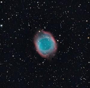 Helix Nebula (NGC 7293)