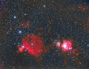 Orion HaGB